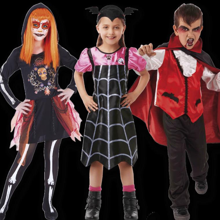 disfraces-infantiles